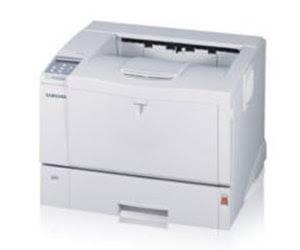 Laser Printer serial business office impress surgical operation alongside compact  Samsung Printer ML-8400 Driver Downloads
