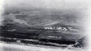Aeródromo de La Volatería