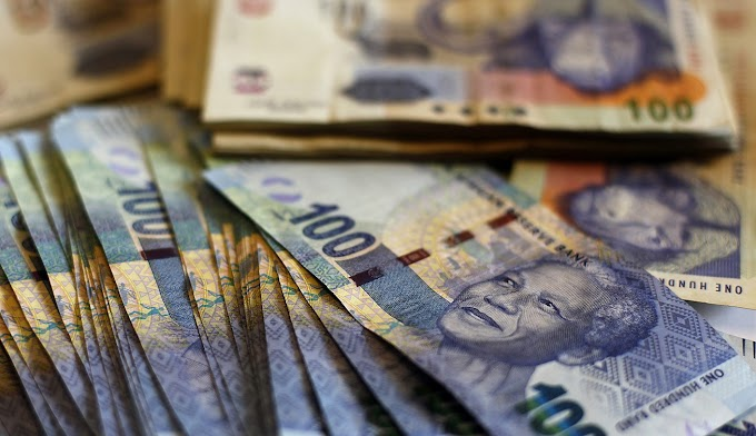 33,000 Eskom pensioners just got Covid-19 bonuses worth R104 million