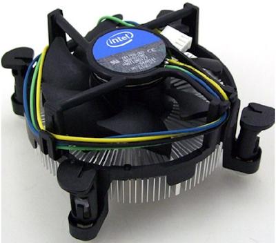 HSF Bawaan Intel