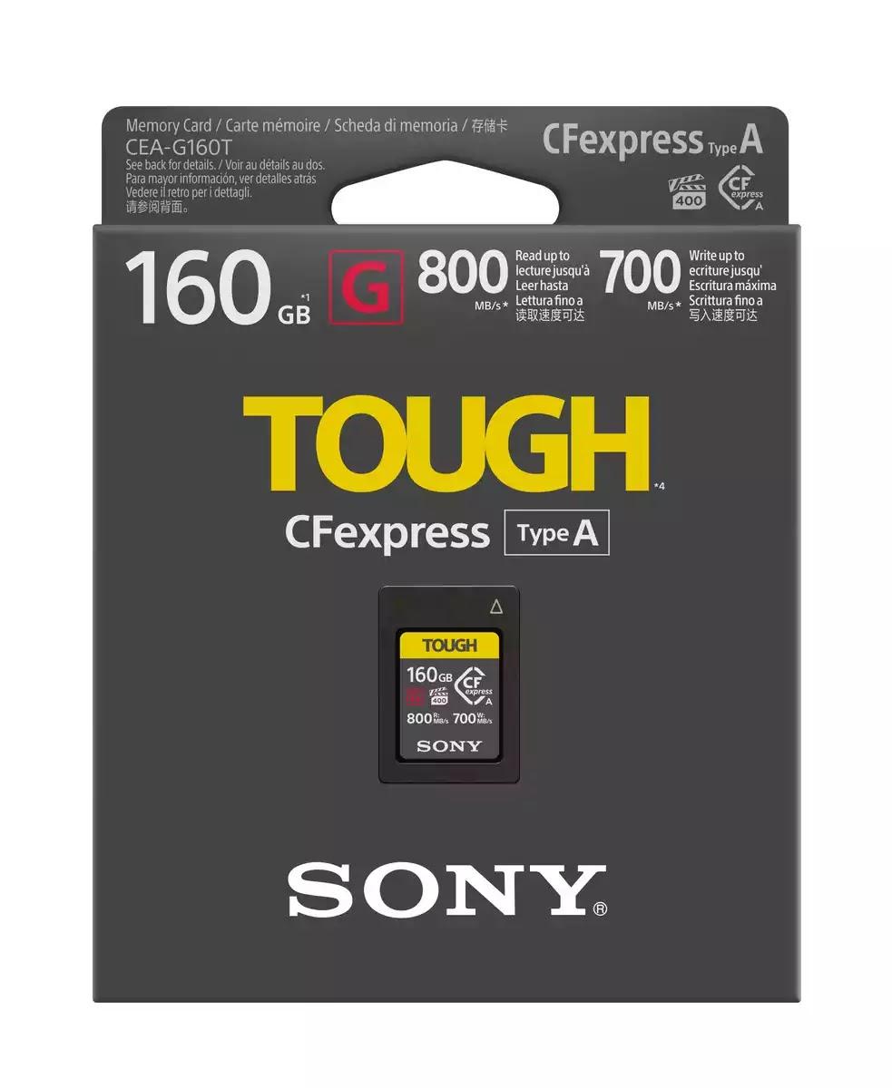 Sony CEA-G160T