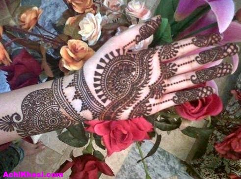 Mehndi Dsasign , fashion crazyixt