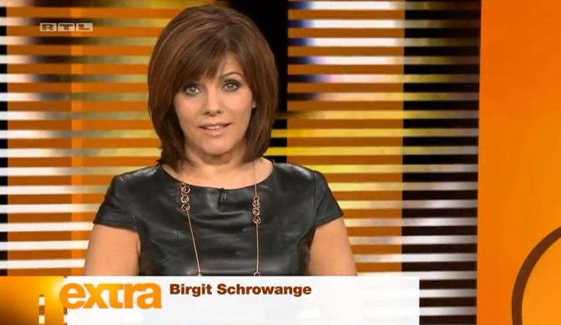 birgit strohwange