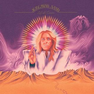 Jeremiah Sand - Lift It Down Music Album Reviews