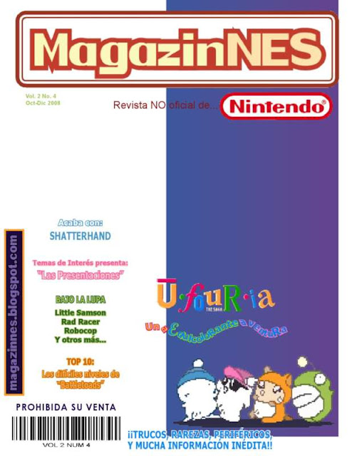 MagazinNES #08 (08)