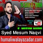 http://www.humaliwalayazadar.com/2017/10/syed-mesum-naqvi-nohay-2018.html