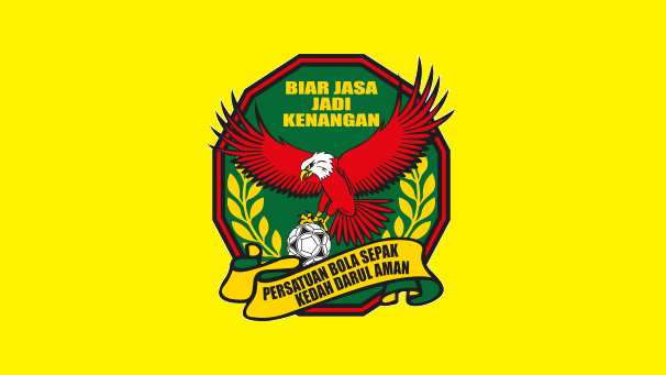 Senarai Rasmi Pemain Kedah FA Tahun 2019
