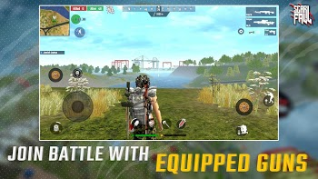 Scarfall Battle Royale MOD v1.6.9 [Unlimited Money/All Curency]