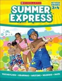 Summer Express 3+4 - Nhiều Tác Giả