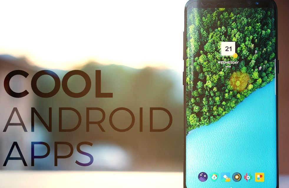 7 Cool New Android Apps You need to see: February Edition
