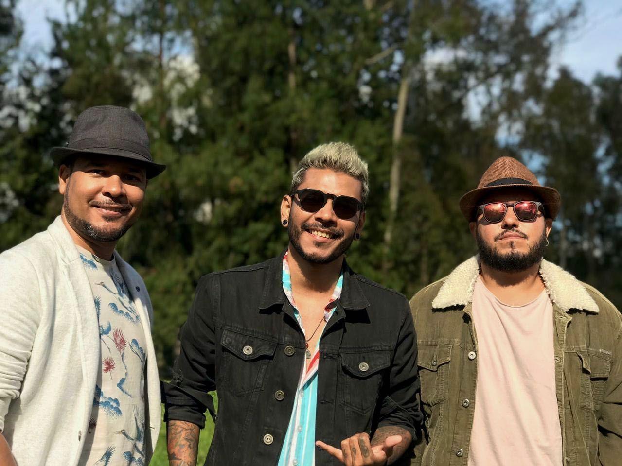 El grupo colombiano Autor Anónimo se une con destacados artistas para cantarle al amor y a la esperanza