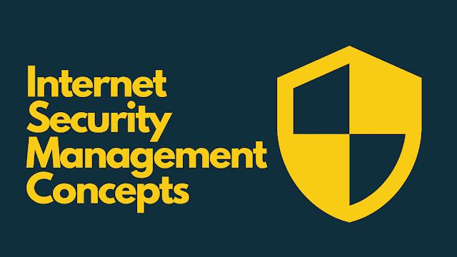 Internet Security Threats - Digital Communication