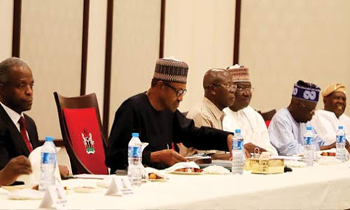Fear Of More Defections? APC Adopts Decision Of Govs, Senators On Indirect Primary