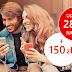 280 zł za otwarcie konta w Santander Bank (+150 zł w dodatkowej promocji)