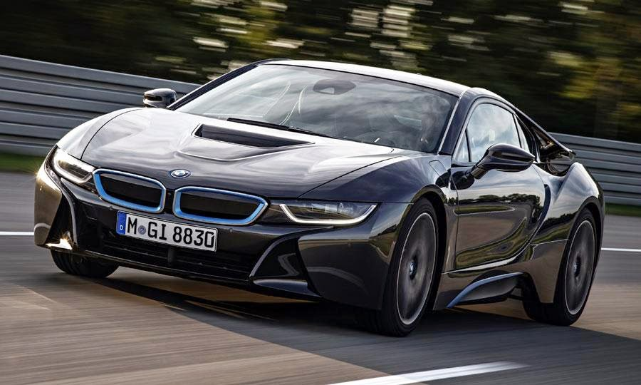 BMW i8  Wallpaper,BMW i8 HD image