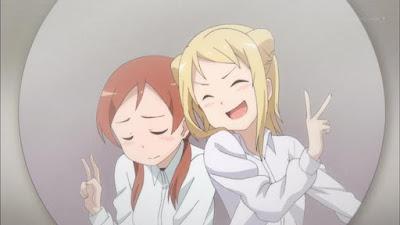 تحميل ومشاهدة جميع حلقات انمي Demi-chan wa Kataritai مترجم عدة روابط