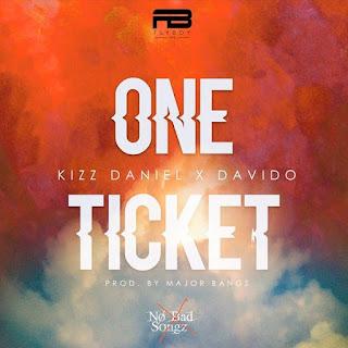 Kizz Daniel Feat. Davido – One Ticket