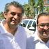 Enrique Ochoa se habría reunido con Javier Duarte antes de su huída