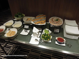 3 great reasons to celebrate at the classy Holiday Inn in Makati