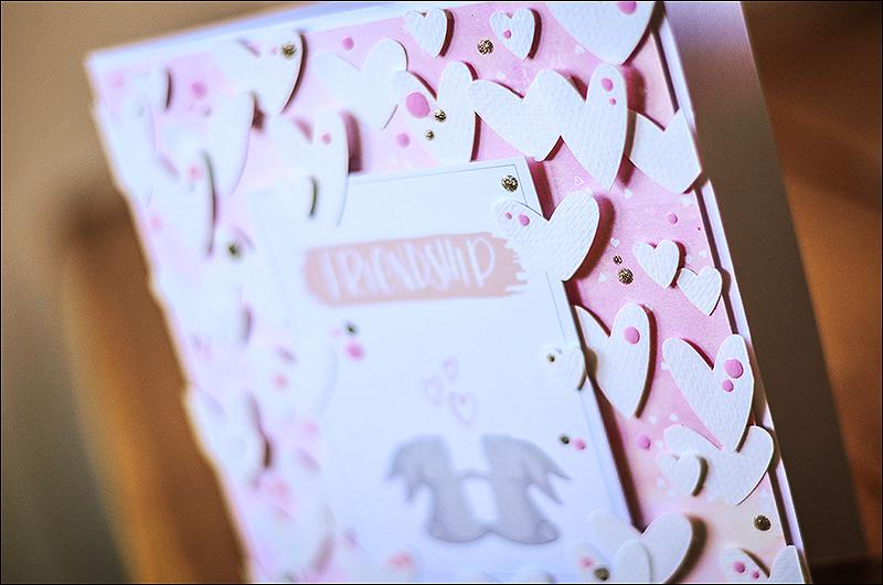 Stephanie Berger - Cardmaking - Studio Forty