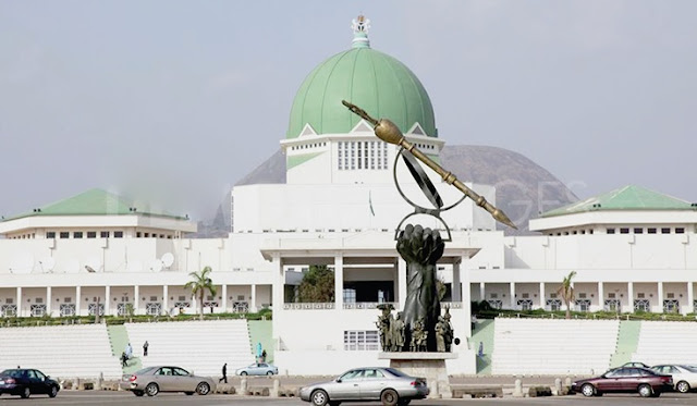 National Assembly Strips President Of Powers