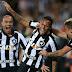Coringa de Jair, jogador fala sobre sua renovação com o Botafogo; confira