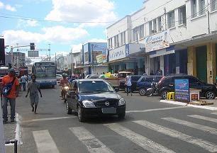 Prefeitura de Alagoinhas inicia processo de implantação da Zona Azul