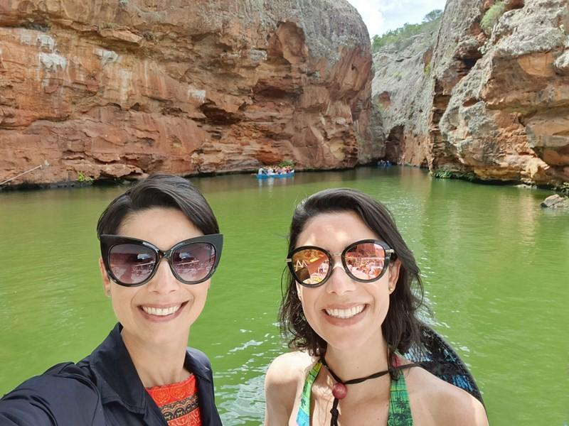 Blog de viagem Sergipe