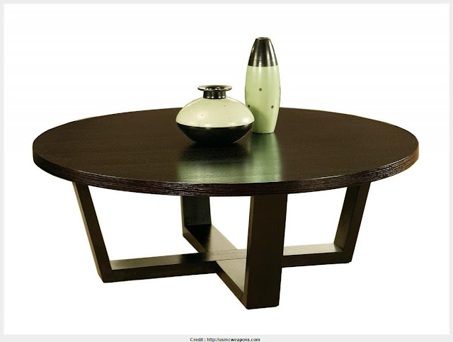 Great round modern coffee tables Snapshot