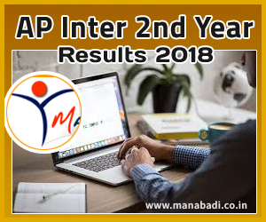 ts inter 2nd year Supplementary results 2018