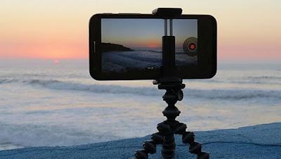 Cara Memaksimalkan Hasil Shoot Video Android