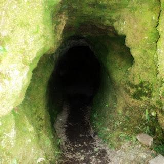 Caverna do Rio dos Bugres, em Urubici