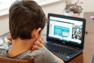 Tips – Tips Menghadapi Sekolah Online