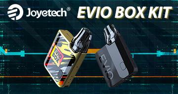 Joyetech EVIO Box Kit