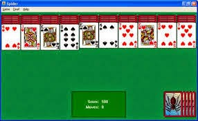 Free Download Spider Solitaire Pc Full Version Zoro Game