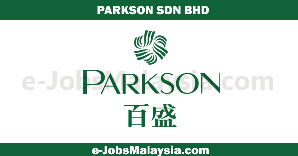 Parkson Corporation Sdn Bhd