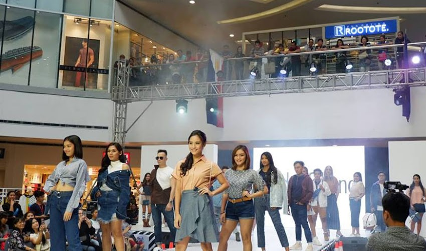 SM City North EDSA Celebrates Independence Day Through Filipino-Inspired Collections