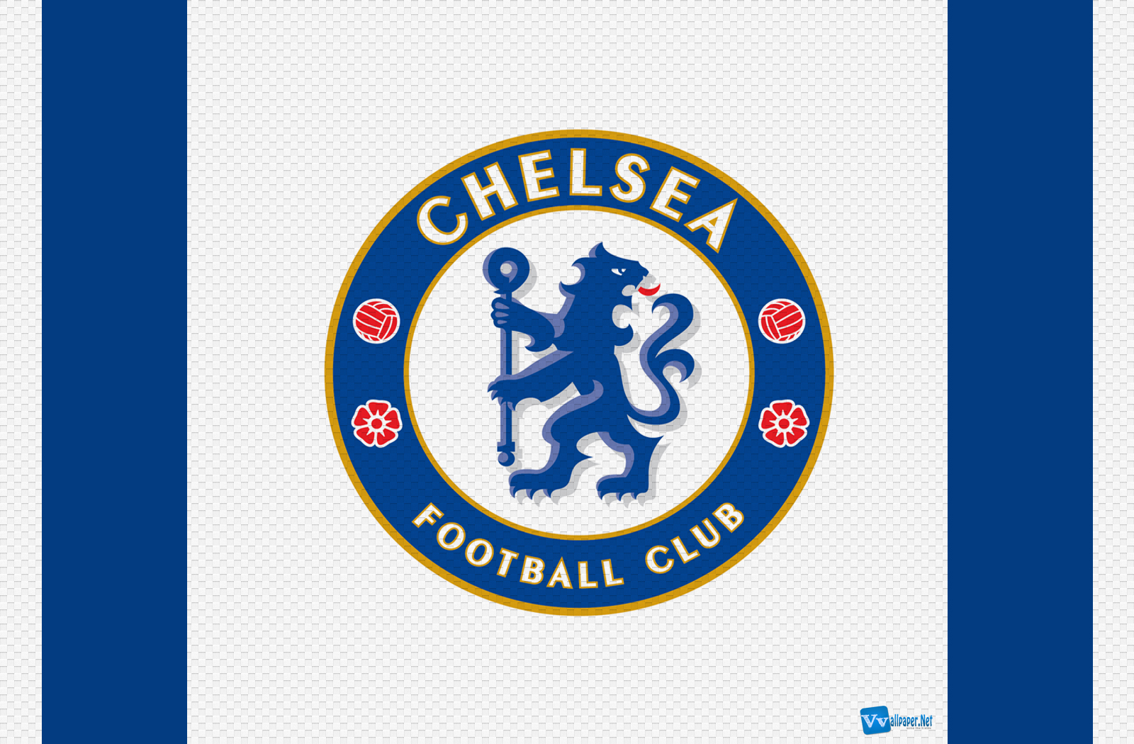 Chelsea Fc: Central Wallpaper: Chelsea Football Club Logo HD Wallpapers