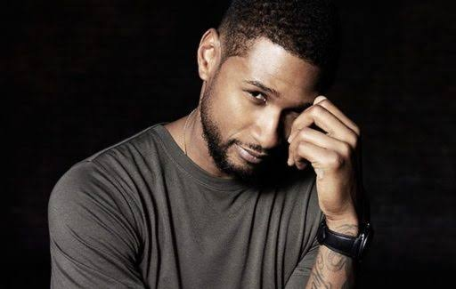 Richest rappers in the world - Usher