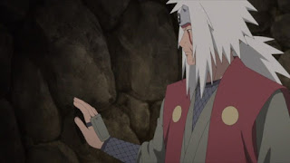 Sinopsis Boruto 133, Jiraiya Sudah Menduga Siapa Sasuke!