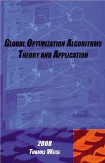 Global Optimization Algorithms: Theory and Application