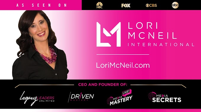 Lori McNeil 2020