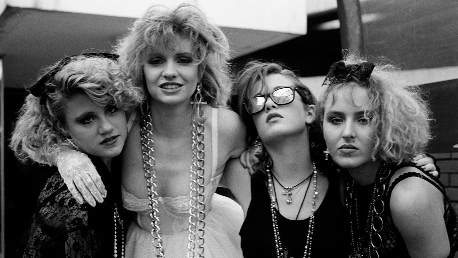 10 Icons And Style Moments That Defined 1980s Fashion