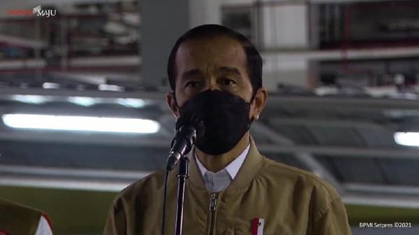 Analisis Pakar soal Sosok Penggagas Demo 'Jokowi End Game'