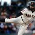 MLB: El Quisqueyano Johnny Cueto dice estar optimista tras su primera sesión del bullpen