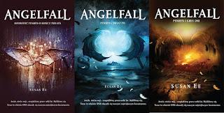"""""""Angelfall"""" Susan Eee"""