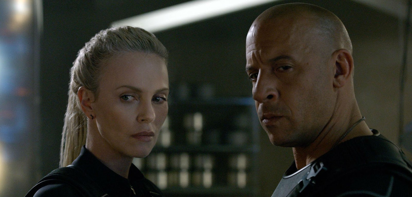 MOVIES: The Fate of the Furious - Review