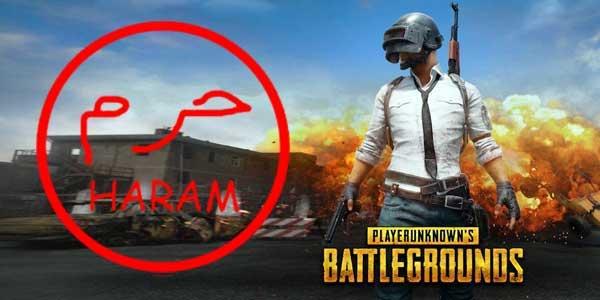 fakta baru terkait Game PUBG diharamkan di Aceh