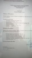 Barem limba franceza 2015 - grad didactic II Alba Iulia