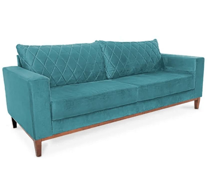 sofá 3 lugares